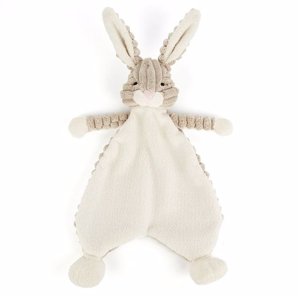 Afbeelding van Jellycat : Cordy Roy Baby Hare Soother